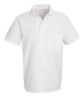 Chef Designs 5010 Button Front Cook Shirt
