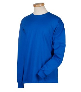 Fruit Of The Loom HD6L Long Sleeve HD™ Lofteez