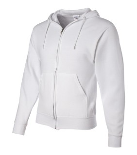 Jerzees 993MR NuBlend® Full-Zip Hooded Sweatshirt