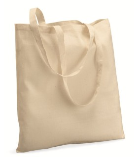 Valubag VB0102 Natural Cotton Tote