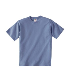 Fruit Of The Loom 3930B Youth Heavy Cotton HD T-Shirt