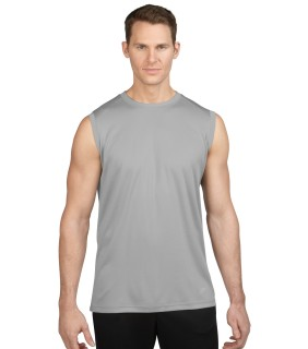 N7117 New Balance Men's Ndurance Athletic Workout T-Shirt