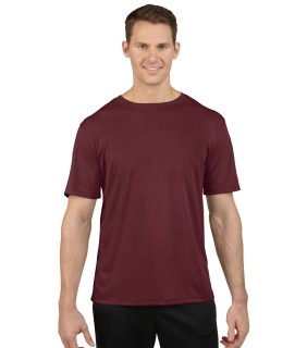 N7118 New Balance Mens Ndurance Athetic T-Shirt
