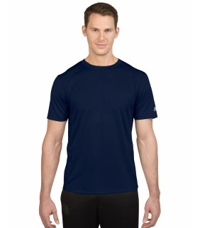 N9118 New Balance Mens' Tempo Performance T-Shirt