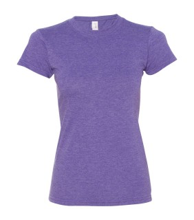 Anvil 379 Heather Purple