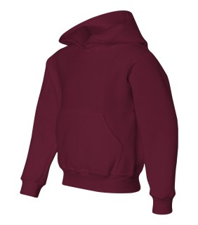 JERZEES 996YR NuBlend® Youth Hooded Sweatshirt
