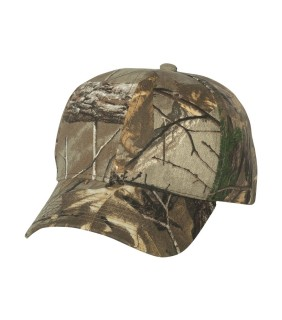 Outdoor Cap 301IS Camouflage Cap