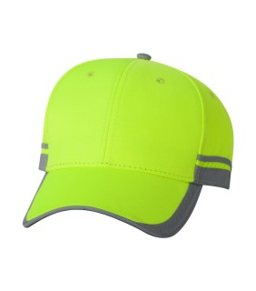 Outdoor Cap SAF201 Reflective Cap