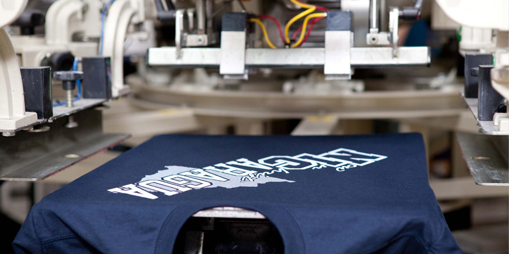 Screen Printing Illinois