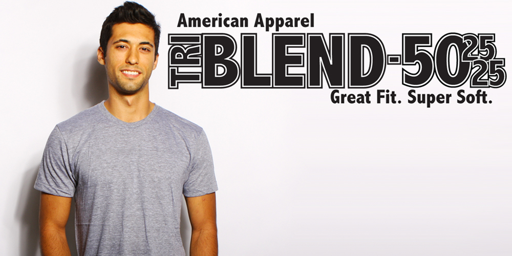 american apparel blanks