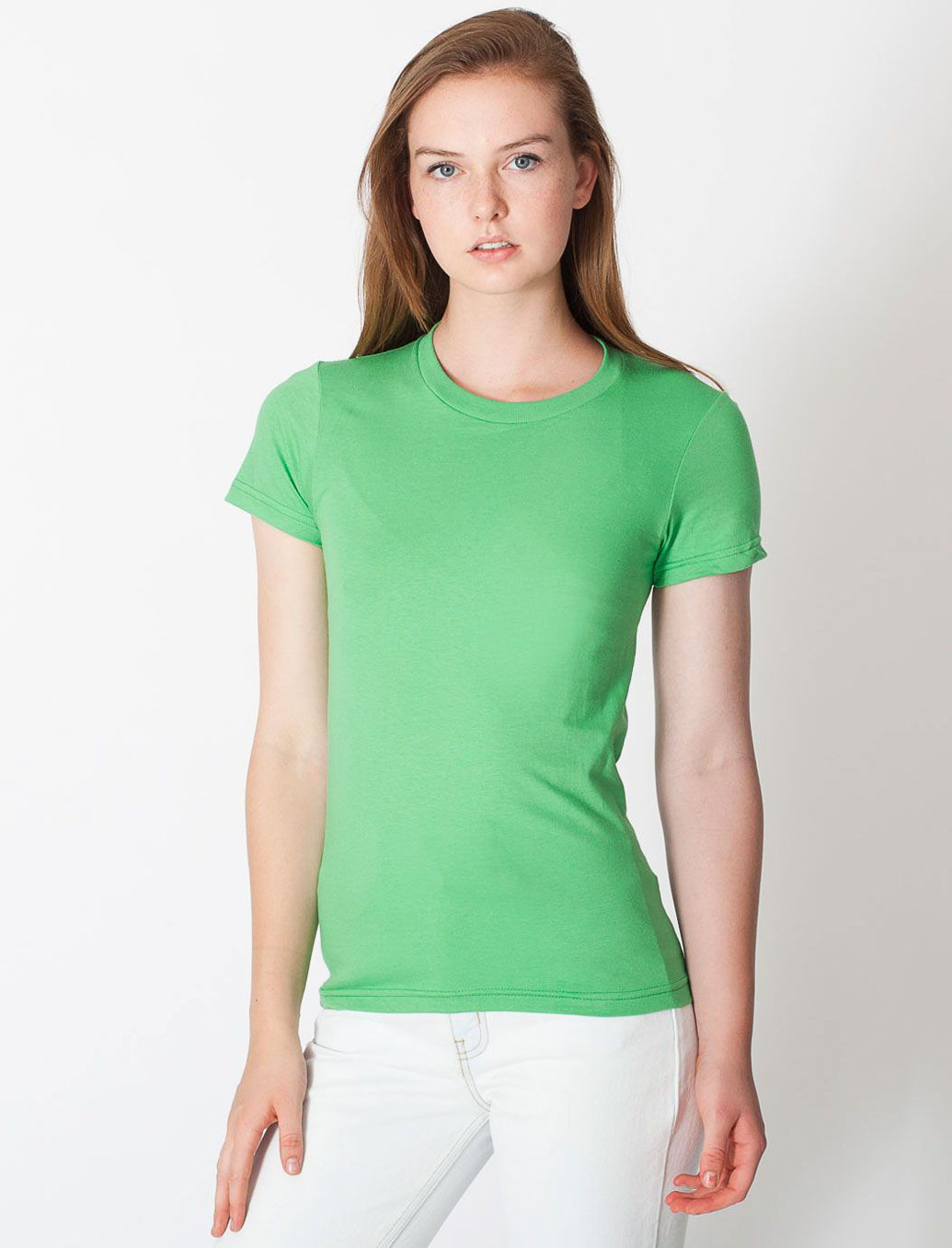 American apparel blanks t shirts and screen printing for Blank tee shirts com
